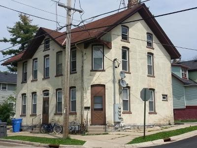 Watertown Multi Family Home For Sale: 701 N 2nd St #1-4