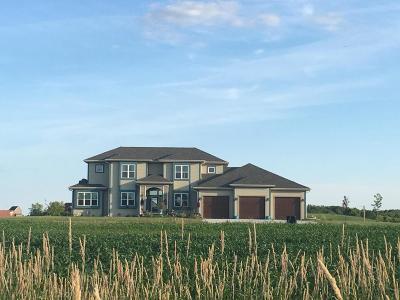 Milwaukee County Single Family Home For Sale: 9875 W Ryan Rd