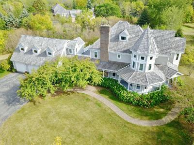 Mequon WI Single Family Home Sold: $647,000