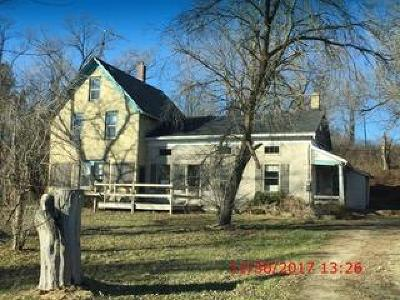 Washington County Single Family Home For Sale: 6505 Congress Dr