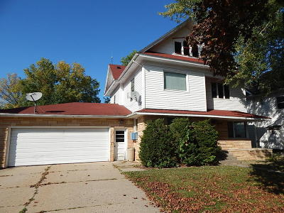 Plain WI Single Family Home For Sale: $89,900