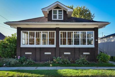 Belgium Single Family Home For Sale: 675 Main St