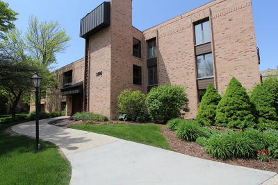 Shorewood Condo/Townhouse For Sale: 3916 N Oakland Ave #120