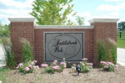 Mequon Residential Lots & Land For Sale: 1972 W Saddlebrook Ln