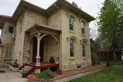 Fort Atkinson Single Family Home For Sale: 507 Foster St
