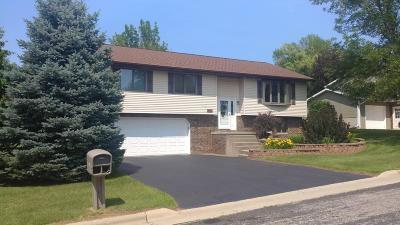 Fort Atkinson Single Family Home For Sale: 412 Nadig Dr