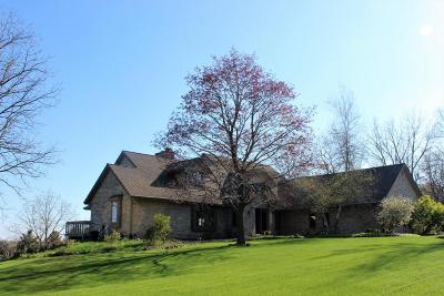 Washington County Single Family Home For Sale: 3075 Red Fox Cir
