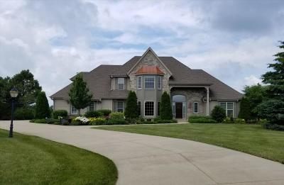 Single Family Home For Sale: 3728 Watercress Ct