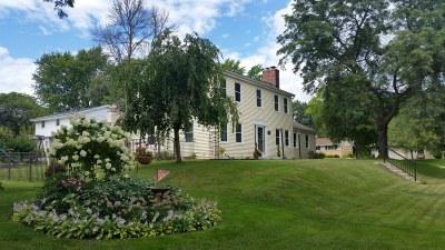 Menomonee Falls Single Family Home For Sale: W174n8529 Schneider Dr