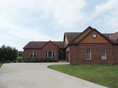 Pewaukee Condo/Townhouse For Sale: N22w26481 Shooting Star Ct #A