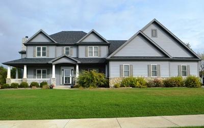 Kenosha County Single Family Home For Sale: 23630 113th St
