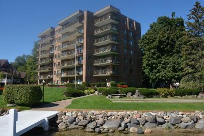 Condo/Townhouse For Sale: 9 S Walworth St #PH4