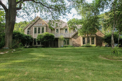 Single Family Home For Sale: 3810 N Southwood Dr