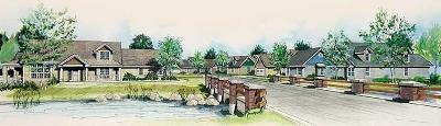 Menomonee Falls Condo/Townhouse For Sale: N58w17745 Timms Prairie Walk Rd #33