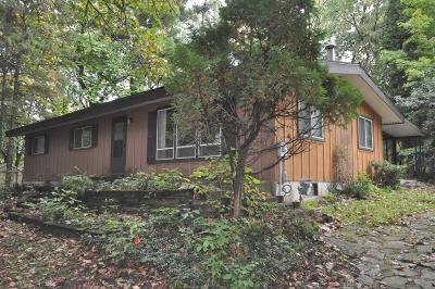 West Bend Single Family Home For Sale: 5826 Hacker Dr