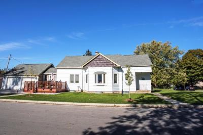 Greenfield Single Family Home For Sale: 3733 S 33rd St