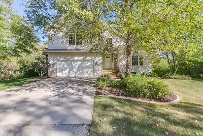 Pleasant Prairie Single Family Home For Sale: 11349 1st Ct