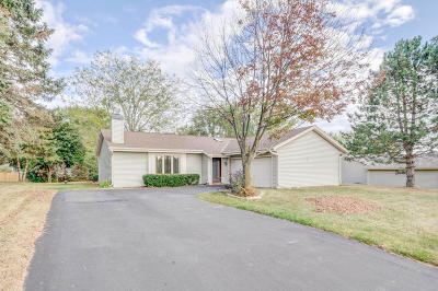 Franklin Single Family Home Active Contingent With Offer: 7030 S Lovers Lane Rd