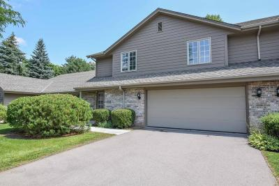 Brookfield Condo/Townhouse For Sale: 3750 Yukon Rd #B