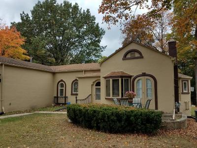 Greenfield Single Family Home For Sale: 3755 S 104th St