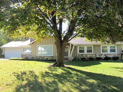 Glendale Single Family Home For Sale: 2915 W Valanna Ct