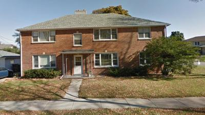 West Allis Multi Family Home For Sale: 2466 S 73rd