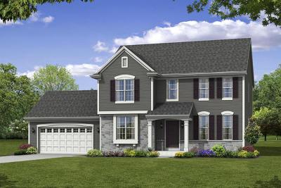 Single Family Home For Sale: 201 Farmstead Dr