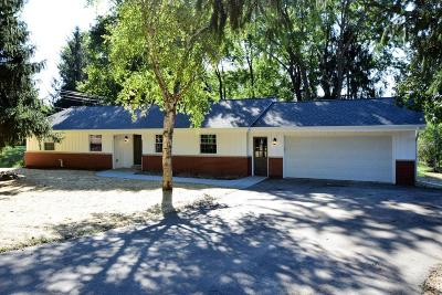 Brookfield Single Family Home Active Contingent With Offer: 15905 Sky Cliff Dr