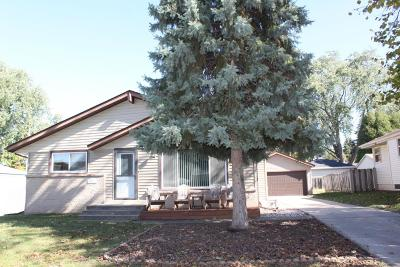 Single Family Home Sold: 4210 S 66th St