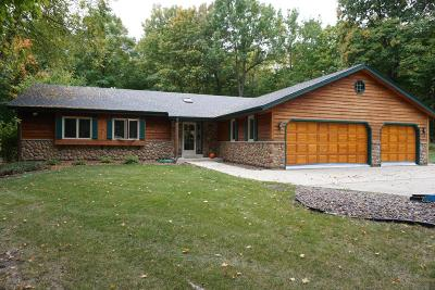 Single Family Home For Sale: 1913 W Puetz Rd