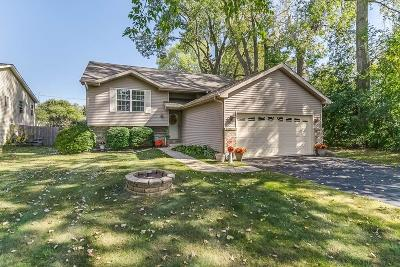Pleasant Prairie Single Family Home For Sale: 12121 2nd Ave
