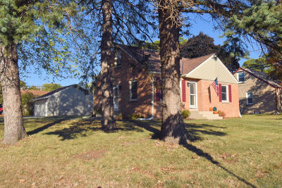 Greenfield Single Family Home For Sale: 4333 S 78th St