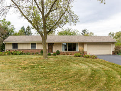 Washington County Single Family Home Active Contingent With Offer: 1257 Saint Huberts Dr