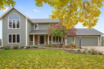 Cedarburg Single Family Home Active Contingent With Offer: W71n364 Fox Pointe Ave