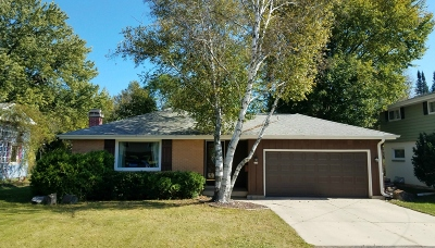 Thiensville  Single Family Home For Sale: 214 S Highland Ave