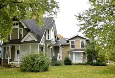 Jefferson County Two Family Home Active Contingent With Offer: 323 N Center Ave