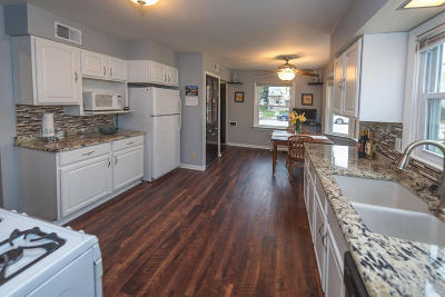 West Allis Single Family Home For Sale: 2227 S 81st St