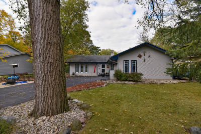 Greenfield Single Family Home For Sale: 3779 S 102nd St