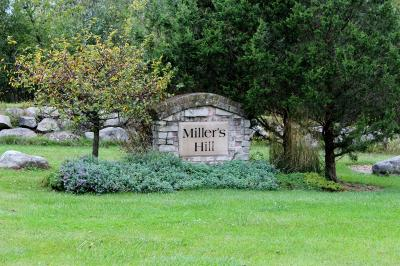 Cedarburg Residential Lots & Land For Sale: Lt9 Sherman Ct