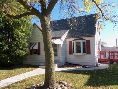 Greenfield Single Family Home For Sale: 3518 S 44th St