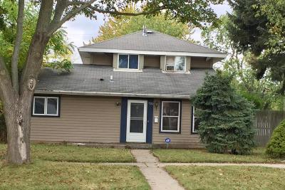 Milwaukee County Single Family Home For Sale: 5323 N 68th St