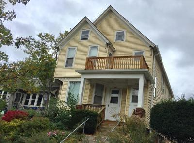 Milwaukee Two Family Home For Sale: 3238 N Cambridge Ave #3240