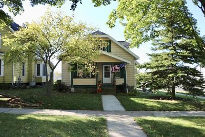 Watertown Single Family Home Active Contingent With Offer: 503 Clyman St