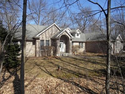 Single Family Home For Sale: 4080 Spruce Dr