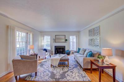 Whitefish Bay Single Family Home For Sale: 4795 N Cramer St