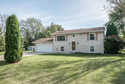 Single Family Home For Sale: 302 N Parkview Dr