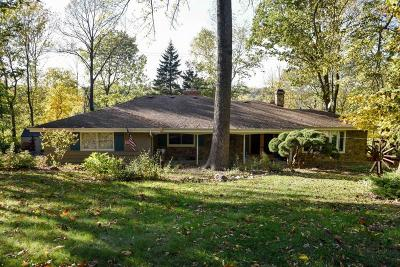 Brookfield Single Family Home For Sale: 565 W Ravenswood Hills Cir