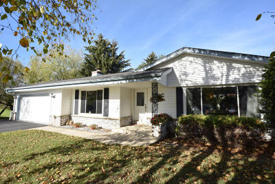 Greenfield Single Family Home For Sale: 4131 S 99th St