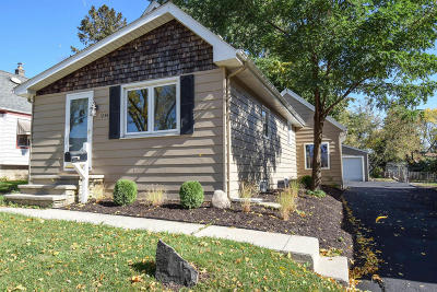 West Allis WI Single Family Home For Sale: $139,900
