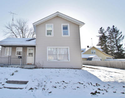 Watertown Single Family Home For Sale: 511 W Main St